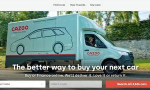 """Mėnesio sandoris: internetinė automobilių prekybos platforma """"Cazoo"""" SPAC bendrovei parduota už 7 mlrd. USD"""
