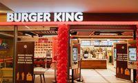 """Aukštaitijoje stato """"Burger King"""" restoraną, atidarymas – prieš Kalėdas"""