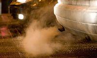 Finansų ministerija nepritaria automobilių taršos mokesčio perdavimui savivaldybėms