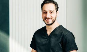 Tobula šypsena per kelis mėnesius: su kokiais implantais tai pasiekiama?