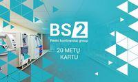 BS/2 bankiniai sprendimai garsina Lietuvą užsienyje daugiau nei 20 metų