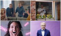 """Reklamų kova: nuo pliuso """"Maximai"""" iki iš koto verčiančios """"Camelios"""""""