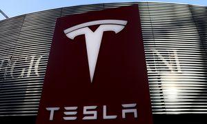 """Svarbiai savaitei toną užduos """"Tesla"""", FED"""
