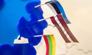 Lietuviai planuoja daugiausia investuoti į skaitmeninę transformaciją Baltijos šalyse