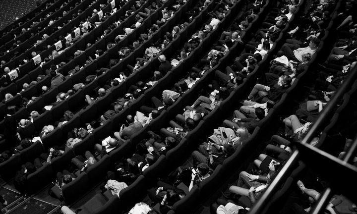 """""""Kino pavasaris"""" sulaukė atsidarant kino salių"""