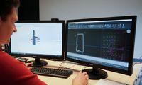 """Naujoje gamykloje įsikūrusi """"Glasma Service"""" planuoja įgyvendinti projektų už 13 mln. Eur"""