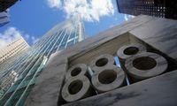"""Bankų nuostoliai dėl """"Archegos"""" subyrėjimo perlipo 10 mlrd. USD"""