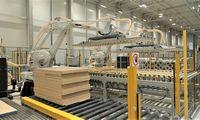 SBA baldų įmonės šiemet augo 8% iki 74 mln. Eur