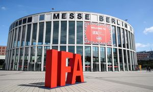 IFA organizatoriai Berlyne rudenį žada pirmą didelį gyvą renginį
