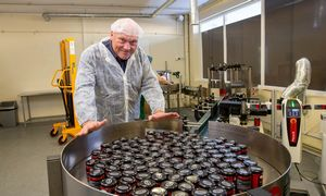 """""""BUGA's"""" padažų gamintojai pandemijos nuostolių išvengė: padėjo keli sprendimai"""