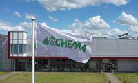 """""""Agrochema"""" pernai gavo 357 mln. Eur pajamų, nuostolį vertė pelnu"""