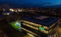 SEB Lietuvoje uždirbo 13% daugiau pelno, indėlių portfelis pūtėsi penktadaliu