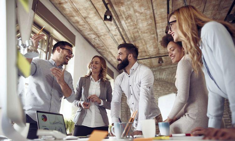 Kodėl net ir geriausios įmonės patiria darbuotojų kaitą
