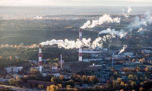 Vietos gamintojams bus lengviau konkuruoti – ES ruošia klimato muitus