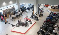 Lengvuosius motociklus bus galima vairuotisu B kategorijos pažymėjimu