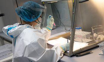 """EP patvirtino mokslinių tyrimų programą """"Europos horizontas"""""""