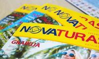 """""""Novaturas"""" pirmajį ketvirtį uždirbo 200.000 Eur grynojo pelno"""