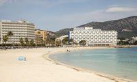 """Ispanija jau planuoja turizmo sezoną su """"žaliuoju pasu"""""""
