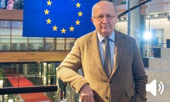 Europarlamentaras Andrius Kubilius: nesugebame išnaudoti Lietuvos potencialo