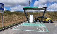 Bus didinamos kompensacijos elektromobilius perkantiems fiziniams asmenims