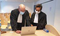 """EK diskutuoti nebesiruošia: teisme nedelsiant reikalauja """"AstraZeneca"""" dozių"""