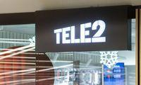 """""""Tele2"""" grupė ieško naujų finansų ir komercijos vadovų"""