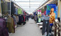 Turgaviečių prekeiviai dirbti pasiruošę, tačiau nerimauja dėl darbo savaitgaliais