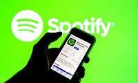 """""""Spotify"""" sėkmė Švedijoje pagimdė naują vienaragių kartą"""