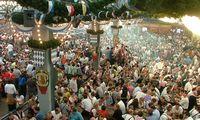 """Vokietija vėl atšaukia """"Oktoberfest"""""""