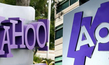 """""""Verizon"""" parduoda """"Yahoo"""" ir AOL likučius už 5 mlrd. USD"""