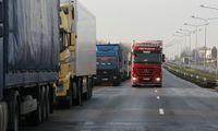 Lietuvos vežėjams – 40% daugiau Rusijos leidimų