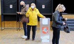Tiesioginiai merų rinkimai grimzta į nesutarimų liūną