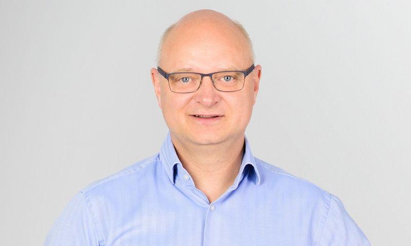 Jensas Romeris Sode. Bendrovės nuotr.