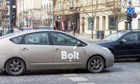 """""""Bolt"""" imasi automobilių dalijimosi paslaugos, kol kas – tik Estijoje"""