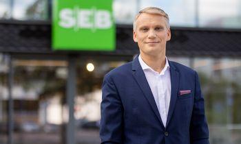 """SEB bankas prisidėjo prie Švedijos """"Eastnine"""" sandorio ir finansuoja verslo centro """"UNIQ"""" Vilniuje įsigijimą"""