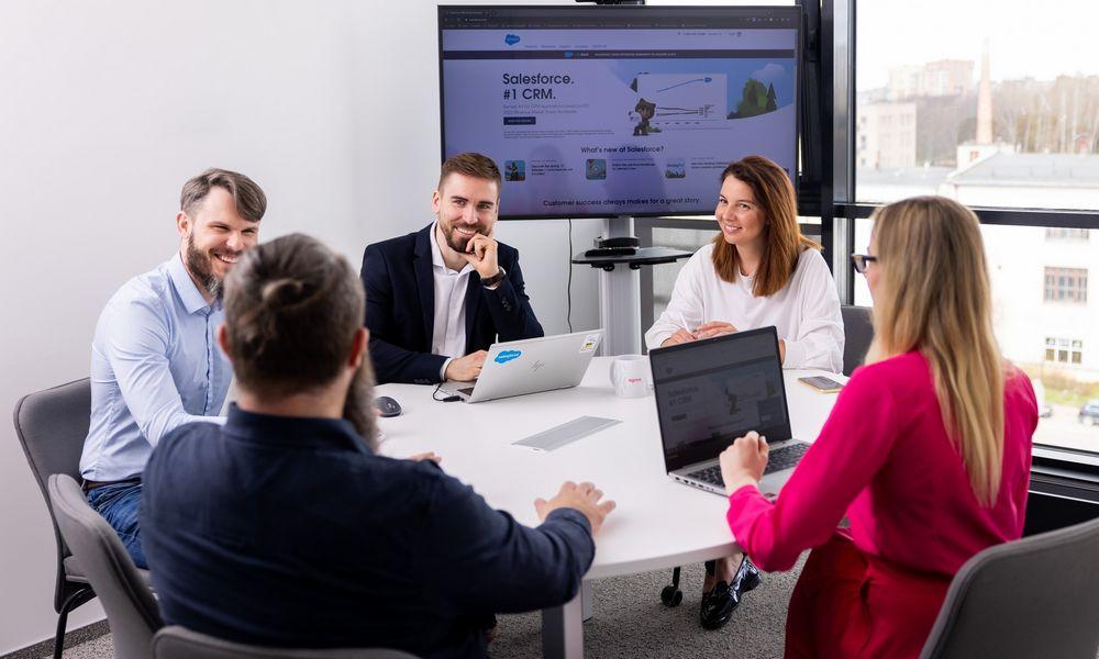 CRM mitologija: kaip pamatuoti ryšių su klientais vertę