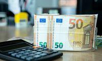 Patvirtinta ES investicijų veiksmų programos įgyvendinimo ataskaita: Lietuva paskirstė 6,8 mln. Eur