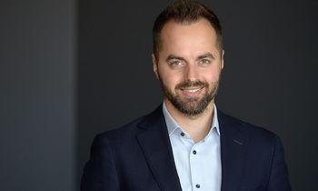 EBV Finance turi naują Finansų direktorių