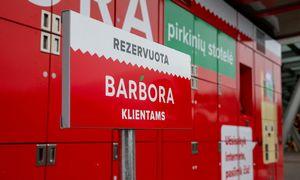 """Pandemija """"Barborai"""" pelno neatnešė, betnuostolįleido reikšmingai sumažinti"""