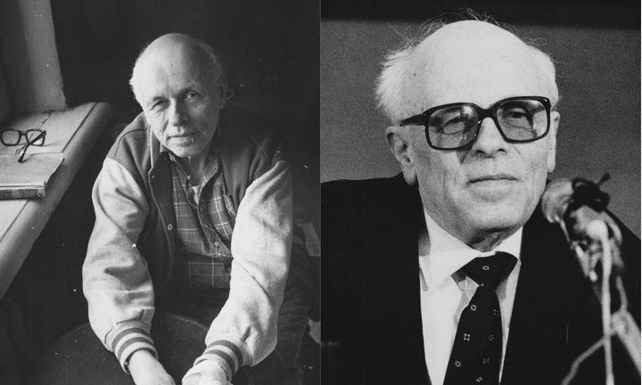Apie Rusiją, Sovietų Sąjungą ir Andrejų Sacharovą