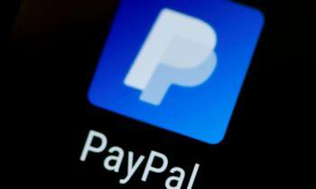 """""""PayPal"""" pranešė apie rekordinį pirmojo ketvirčio pelną"""