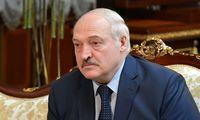 A. Lukašenka pagrasino Europai blokuoti tranzitą į Rusiją ir Kiniją