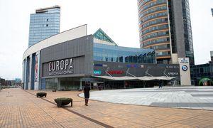 """""""Europa"""" pasirinko naujus kūrybinius partnerius"""