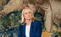 E. Rudelienė tampaSeimo nare, Trakų mero rinkimaivyks spalio 10-ąją
