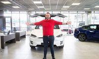 "VVTAT užkliuvo per geri ""Deals On Wheels"" klientų atsiliepimai"