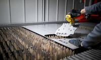 """Nauja """"Bar Cargolift"""" gamykla Šiauliuose sieks aptarnauti viso regiono autopramonę"""