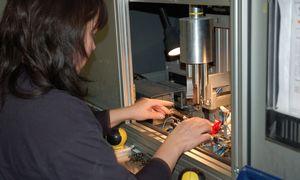 """Švedų """"KB Components"""" perkelia fabriką į Kauną"""
