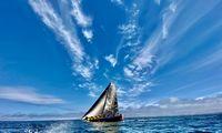 """Istorinis įvykis Klaipėdoje – """"The Ocean Race""""lenktynių startas"""