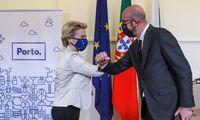 ES rengia viršūnių susitikimą socialiniais klausimais, bet nesutarimų išlieka