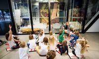 MO muziejus – draugiškiausias Europoje